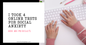 online test for social anxiety reviews